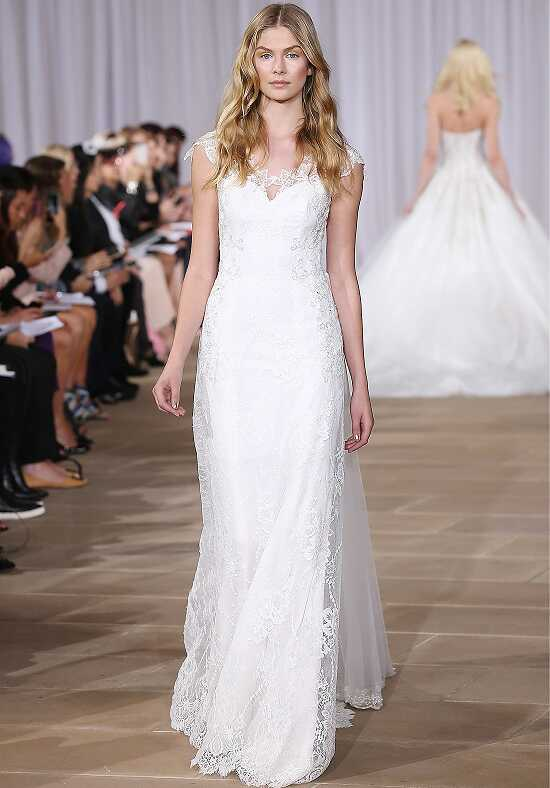 Ines Di Santo Joy A-Line Wedding Dress