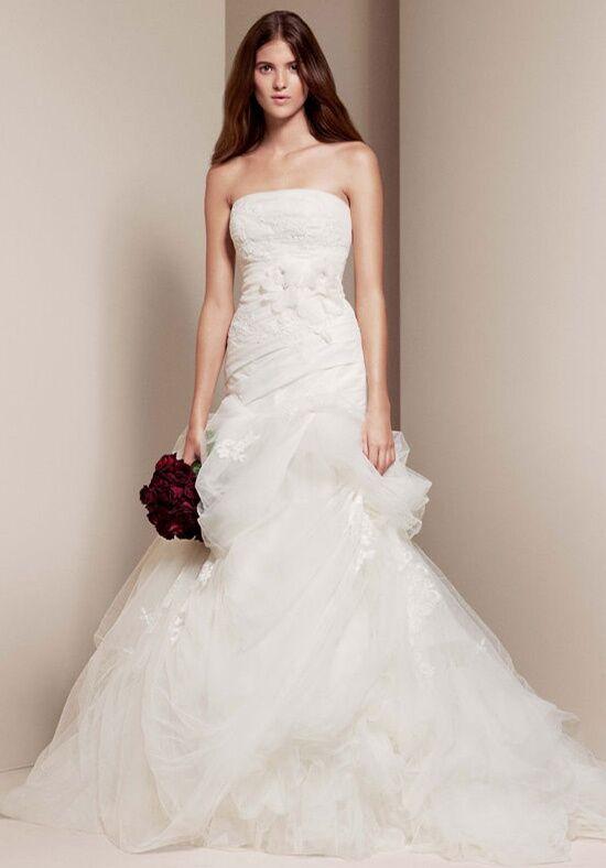 White by Vera Wang VW351166 Wedding Dress - The Knot