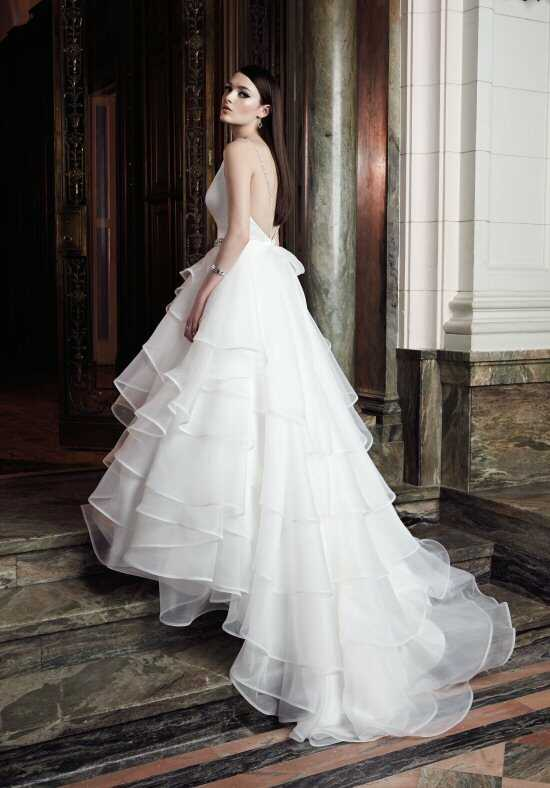 Mikaella 2006 A-Line Wedding Dress