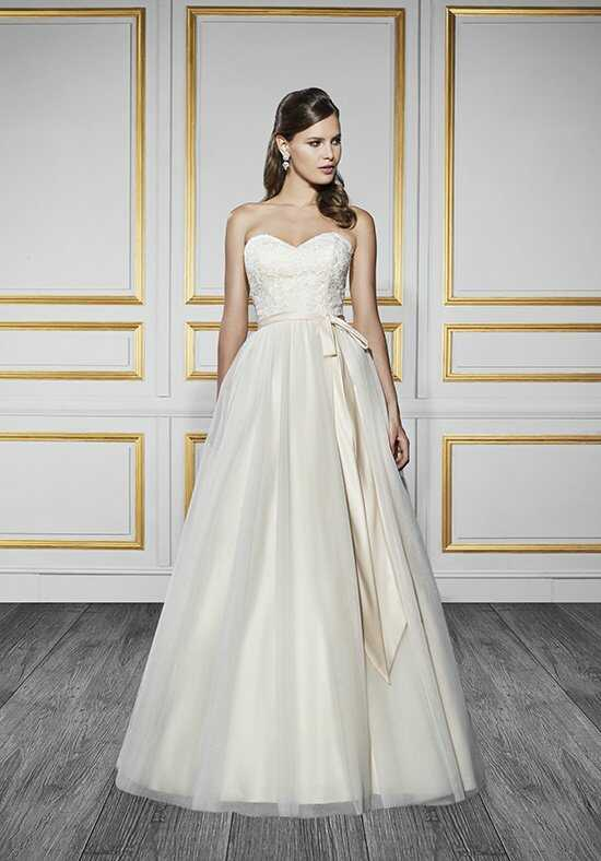 Moonlight Tango T727 Wedding Dress photo