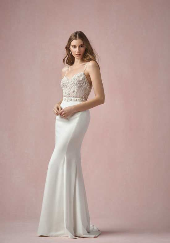Willowby by Watters Irene 55609 Wedding Dress photo