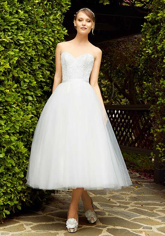 Simply Val Stefani S2031 Top / S2041 Skirt Ball Gown Wedding Dress