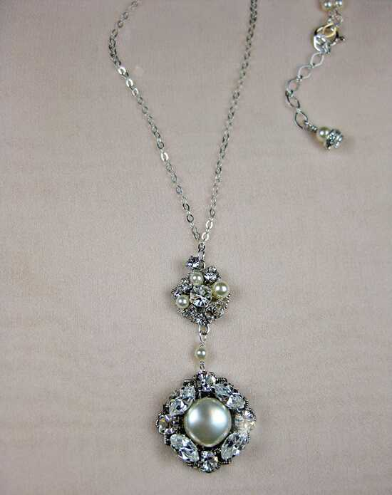 Everything Angelic Caroline Necklace - n340 Wedding Necklaces photo
