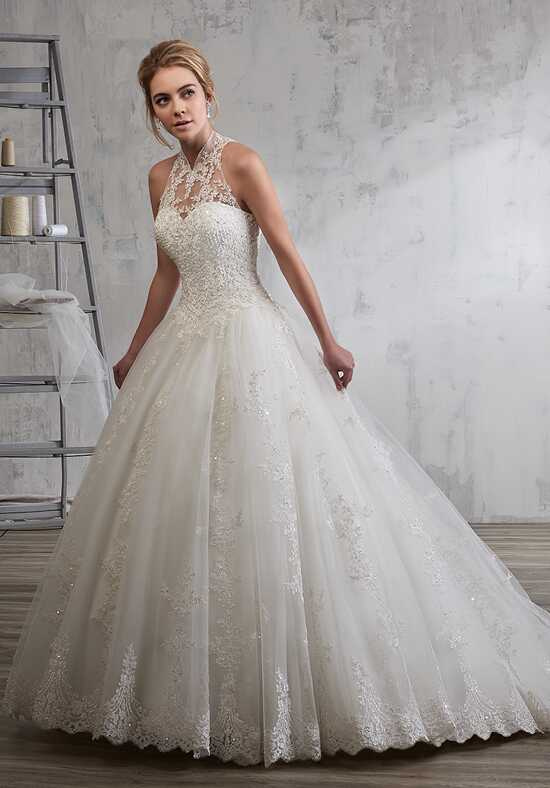 Mary's Bridal 6591 Ball Gown Wedding Dress