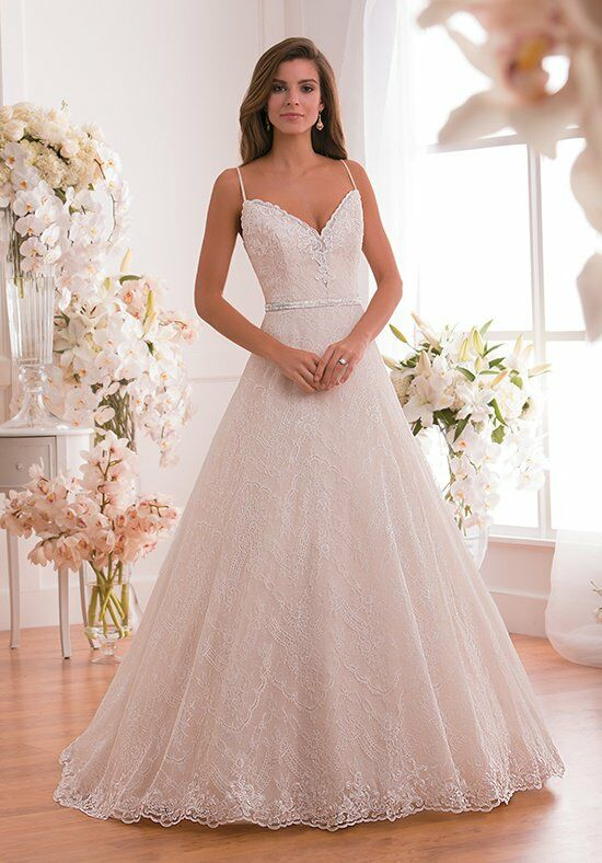 Jasmine Collection F171012 Wedding Dress The Knot