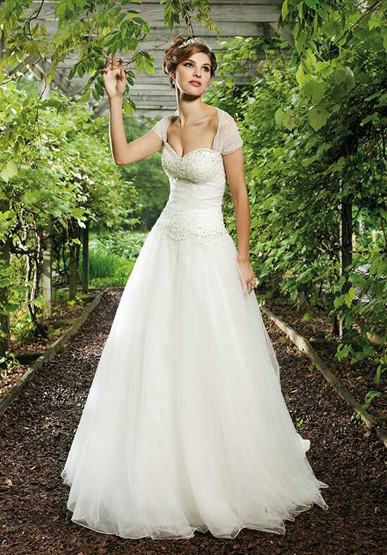 Sincerity Bridal 3621 Ball Gown Wedding Dress