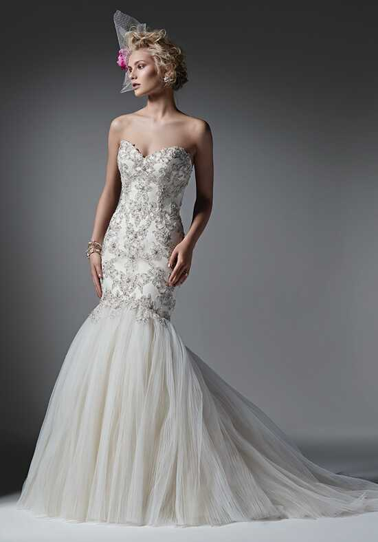 Sottero and Midgley Radience Wedding Dress photo