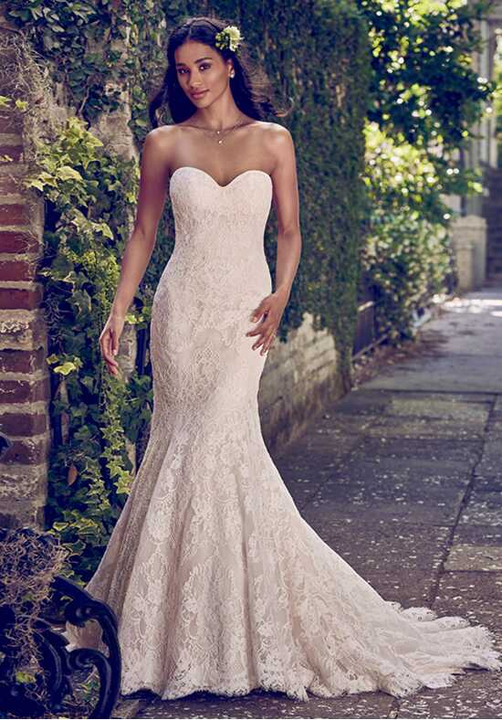 Maggie Sottero Philomena Wedding Dress