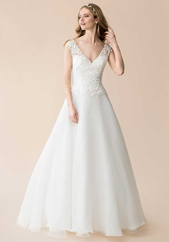 Moonlight Tango T810 A-Line Wedding Dress
