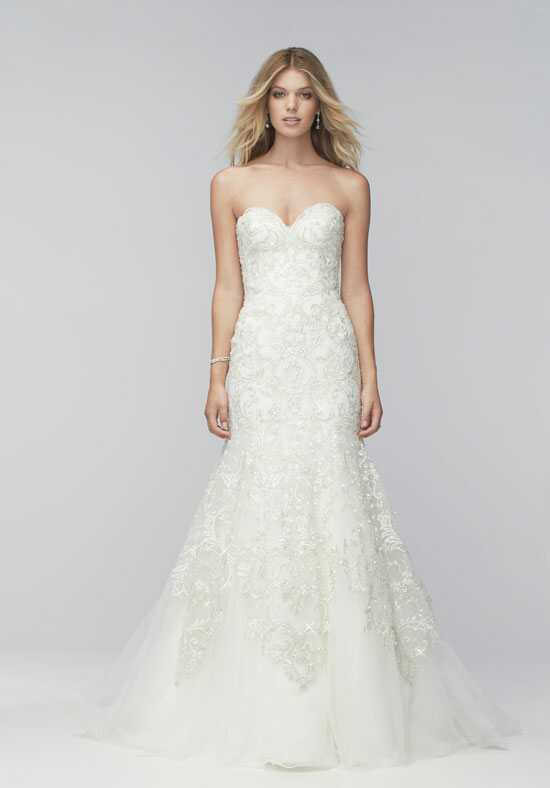 Wtoo Brides Marilyn 16214 Wedding Dress photo