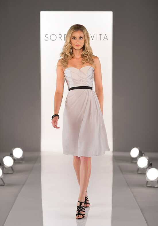 Sorella Vita 8423 Sweetheart Bridesmaid Dress