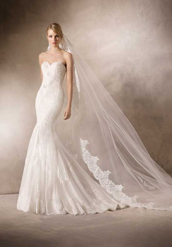 LA SPOSA HADA Mermaid Wedding Dress