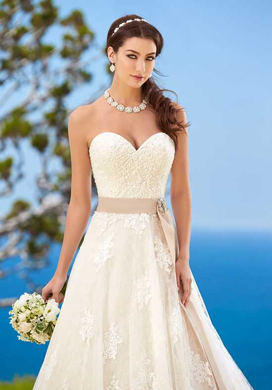 KITTYCHEN Couture KENDALL, H1654 Ball Gown Wedding Dress