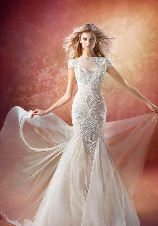 Hayley paige wedding dresses for Hayley paige wedding dress prices