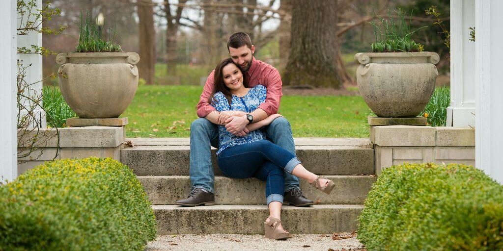 Courtney Messer And Dan Ulrich's Wedding Website