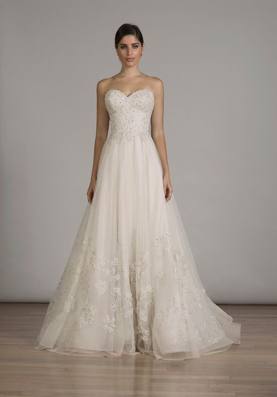 LIANCARLO 6847 Ball Gown Wedding Dress