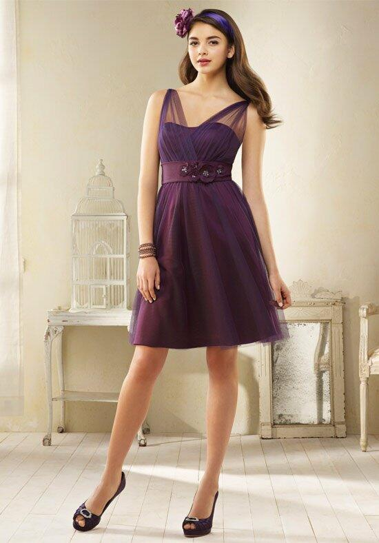 Alfred Angelo Signature Bridesmaids Collection 8606 Bridesmaid Dress photo