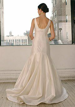 Janet Nelson Kumar D506 Lillet Mermaid Wedding Dress
