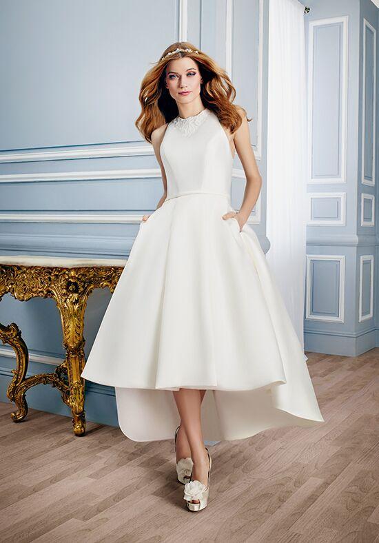 Moonlight Tango T741 Wedding Dress - The Knot