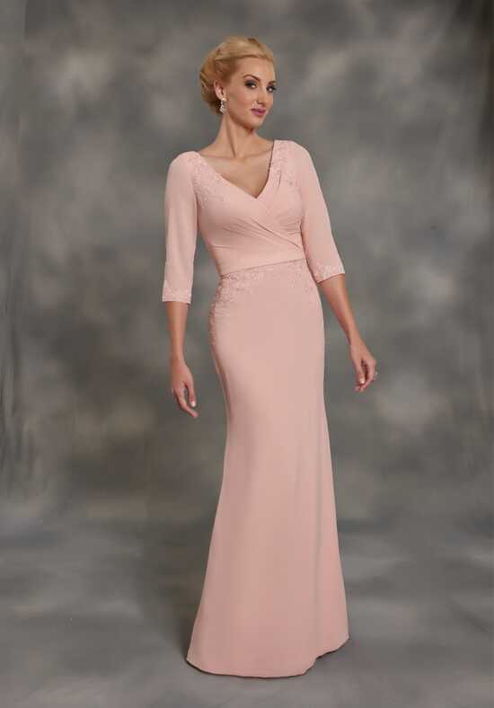 Mary's Beautiful Mothers M2761 Black Mother Of The Bride Dress