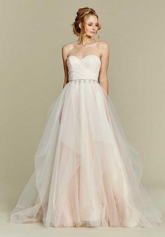 Blush by Hayley Paige Wedding Dresses
