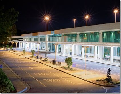 Car Service From Greenville Sc To Charlotte Airport