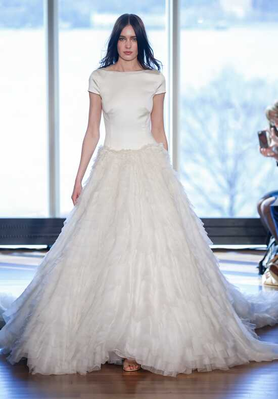 Rivini by Rita Vinieris Bernadetta Ball Gown Wedding Dress