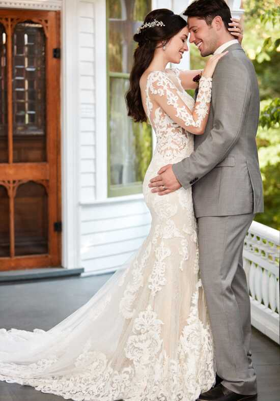 Martina Liana 935 Wedding Dress