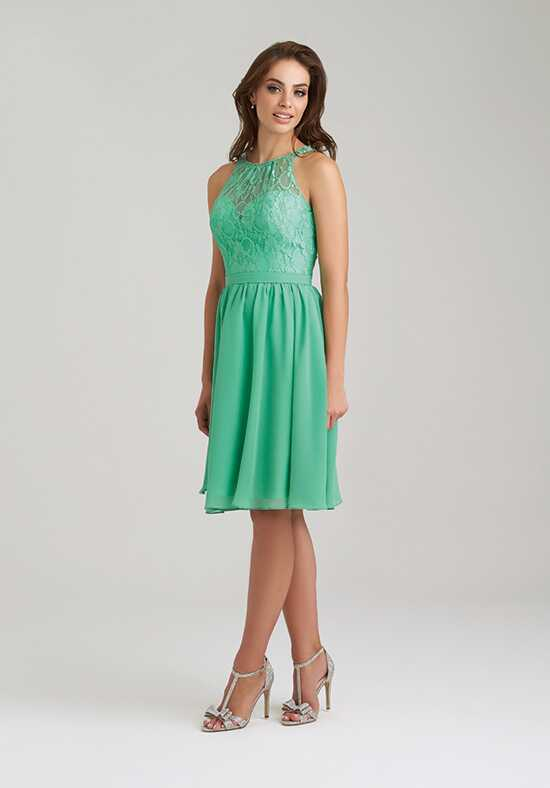 Allure Bridesmaids 1464 Bridesmaid Dress