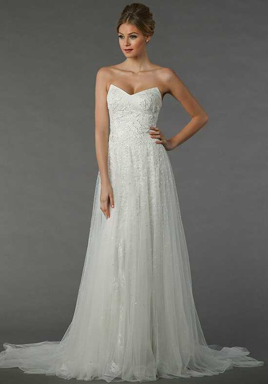 Tony Ward for Kleinfeld Anemone A-Line Wedding Dress