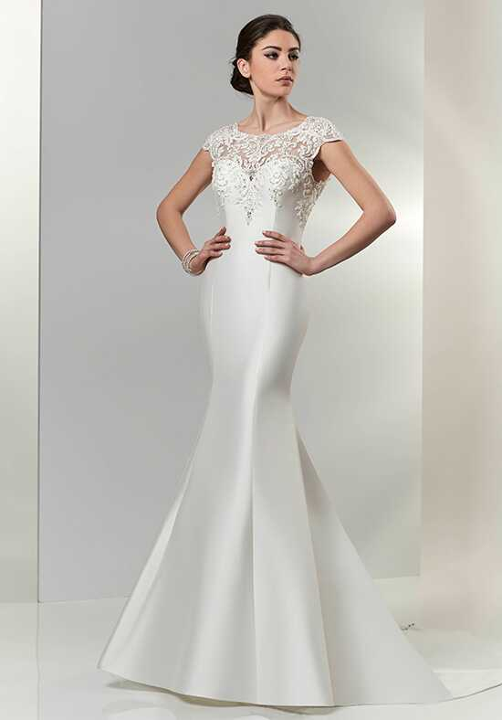 Angel & Tradition AT4710 Mermaid Wedding Dress