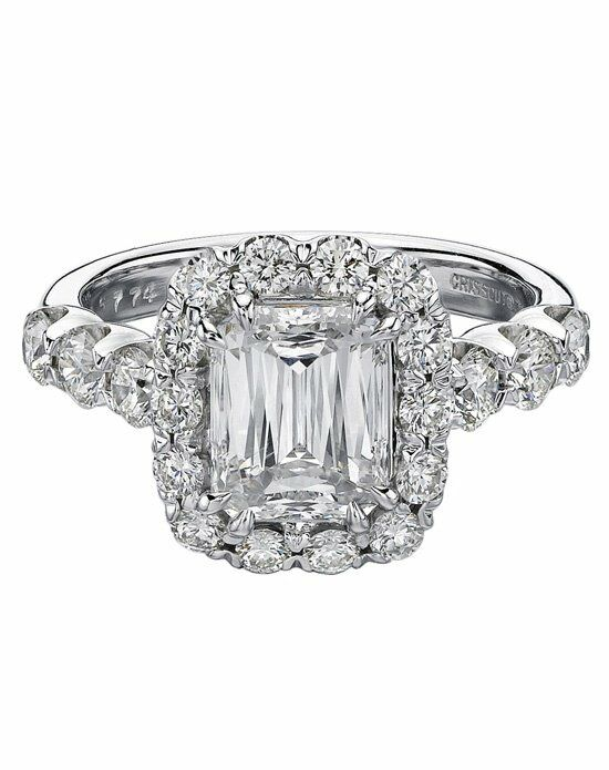 christopher designs g52 ec200 engagement ring the knot