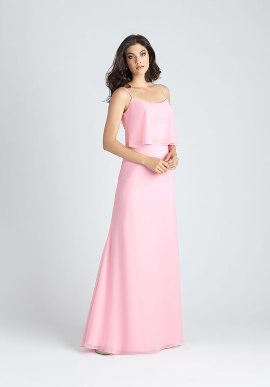 Allure Bridesmaids 1525T Bridesmaid Dress