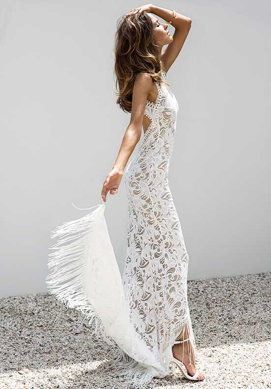 Grace Loves Lace Edie A-Line Wedding Dress