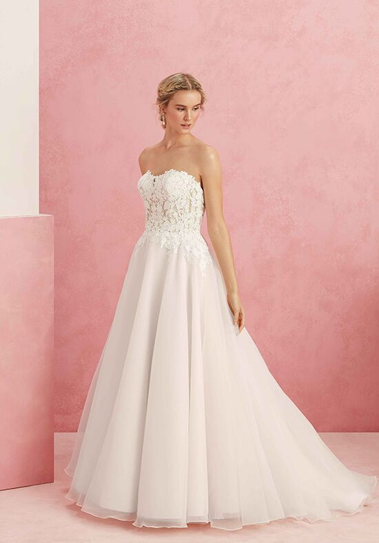 Beloved by Casablanca Bridal BL231 Wonder A-Line Wedding Dress