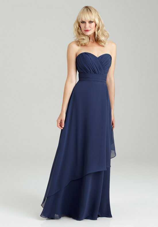 Allure Bridesmaids 1302 Bridesmaid Dress photo