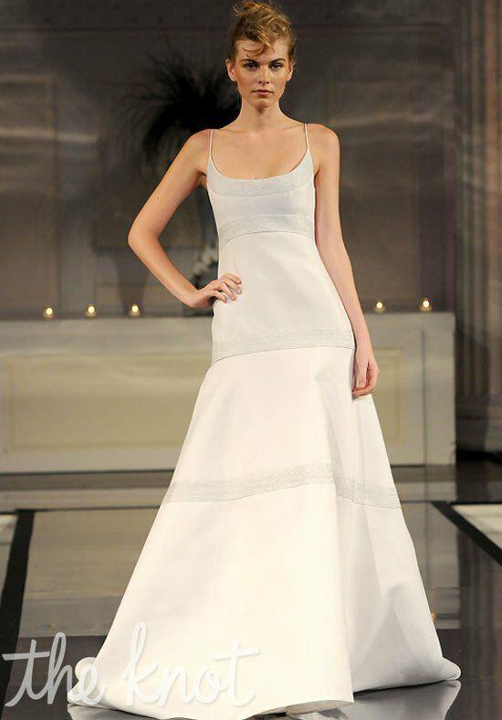 Angel by Angel Sanchez Audrey Wedding Dress - The Knot