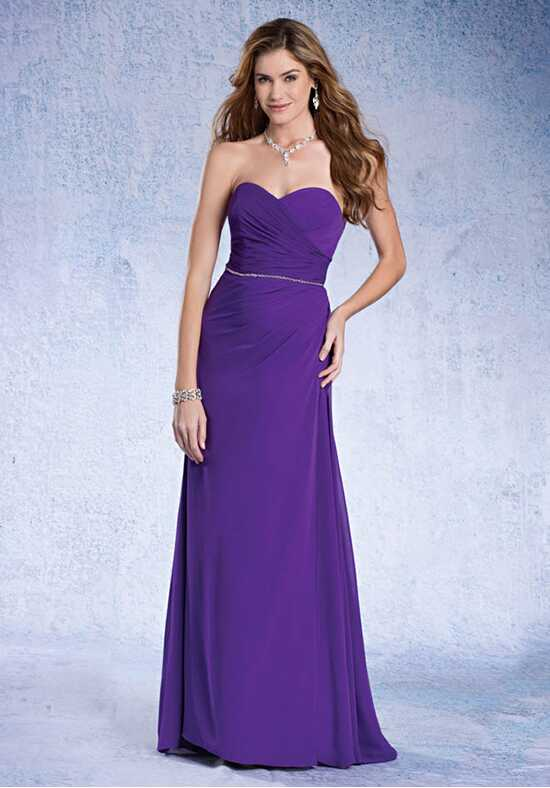 Alfred Angelo Signature Bridesmaids Collection 7357L Sweetheart Bridesmaid Dress