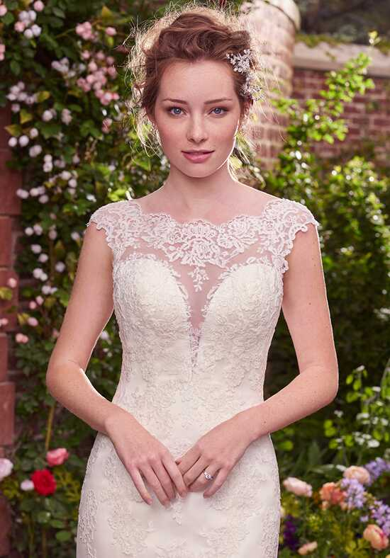 Rebecca Ingram Julie Sheath Wedding Dress