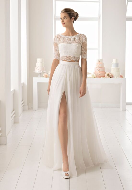 Aire Barcelona BETY A-Line Wedding Dress