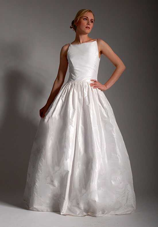 Elizabeth St. John Josephine Ball Gown Wedding Dress