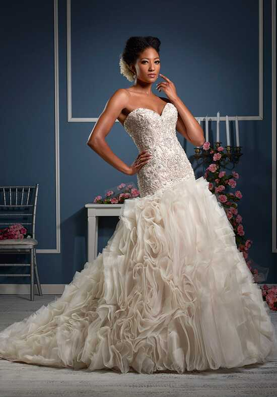 Essence Collection by Bonny Bridal 8604 Wedding Dress