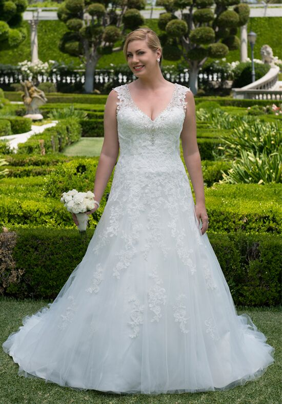 Venus Woman VW8737 Wedding Dress