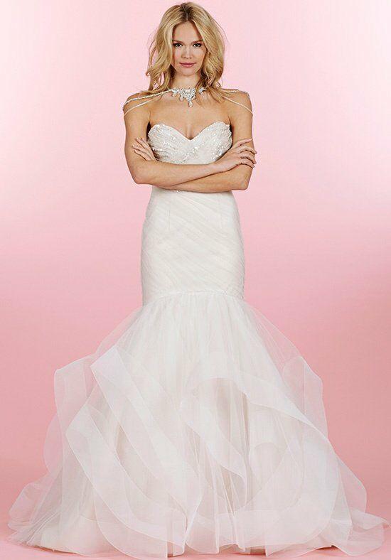 Sasha and charlie wedding dress