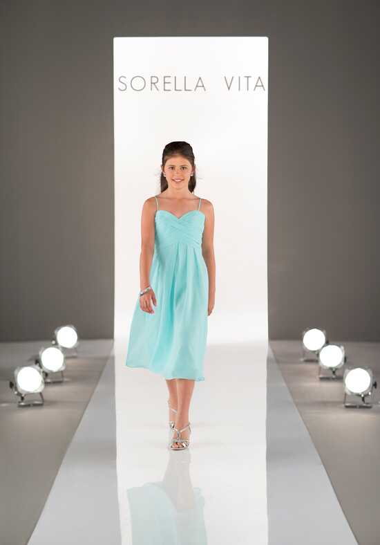Sorella Vita J4004 Sweetheart Bridesmaid Dress