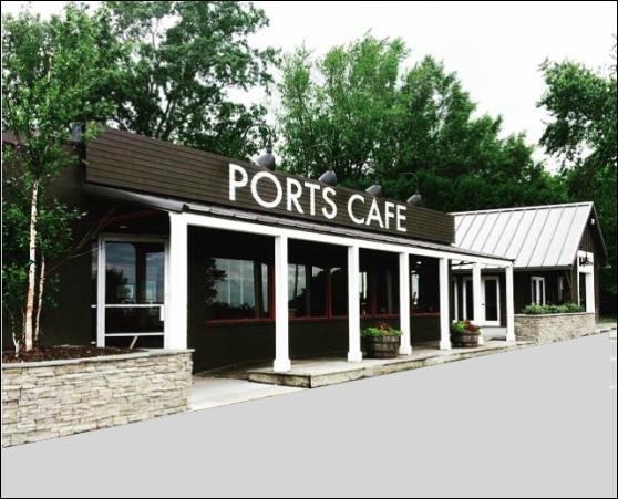 Ports Cafe West Lake Road Geneva Ny