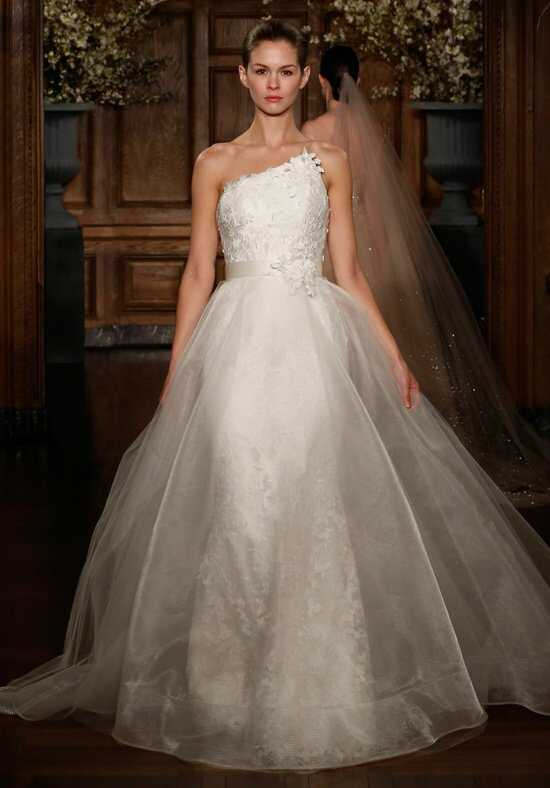 Romona Keveza Collection RK533 Wedding Dress