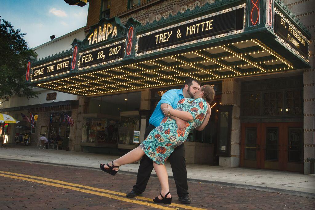 mattie mccord and trey chapmans wedding website