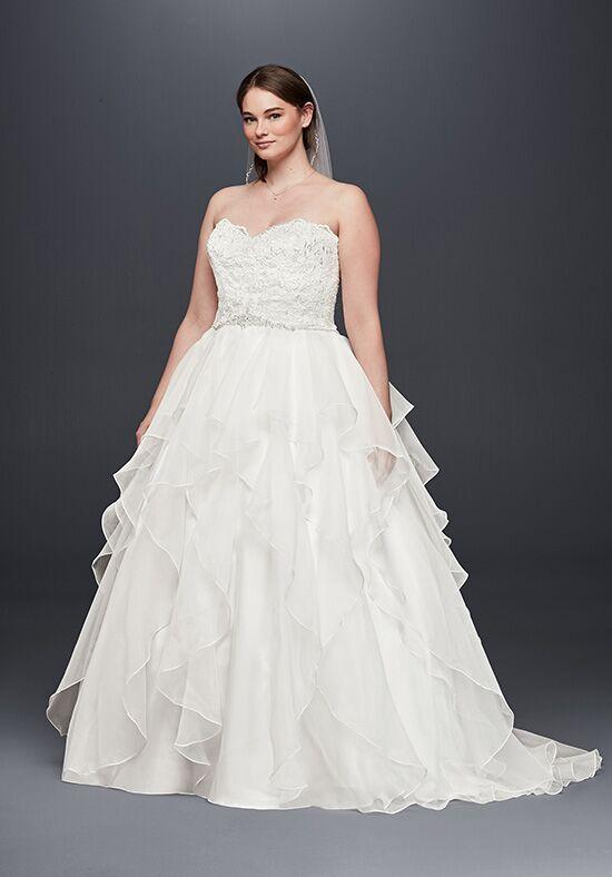 David Bridal Gowns Wedding Dress