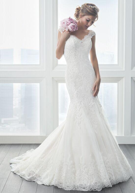 Christina Wu 15623 Mermaid Wedding Dress
